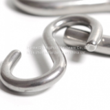 Small S Hooks For Crafts Large S Hooks Hot Dip Galvanized