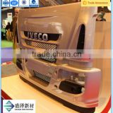 Hot sale durable easy installation fiberglass truck radiator grille