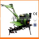 Powerful Spring Vertical Shaft Gasoline Engine Mini Power Tiller