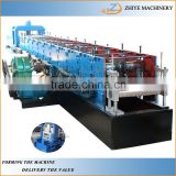 good quality construction c z u purlin cold making machinec /z u channel cold forming machine