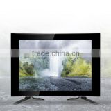 "17"" 19"" inch flat LCD /LED TV, cheap , curved glass , Guangzhou factory SKD KIT"