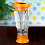 350ml Plastic electric cheap shaker cups