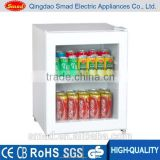 High Quality Refrigerator Upright Showcase,Mini Bar Upright Refrigerator,Mini Medication Refrigerator