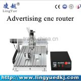 advertising cnc router mini desktop cnc router for wood