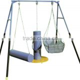 Rehabilitation Equipment & Physiotherapy Equipment /Training Swing Device XYRT-4/Used for balance training.