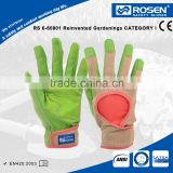 RS SAFETY Softtextile firm grip and protective Kids gardening gloves
