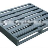 METAL WAREHOUSE DOUBLE SIDE PALLET