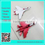fashion cute airplane fighter pen