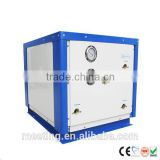 Meeting ground source heat pump special design for minus 40 to 40 air degree 12kw 16kw
