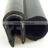 rubber seal/ car door edge guard/ window sealing/gasket ring/sealing ring