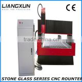 Equipment from China for the business LX1325 stone glass series cnc router eastern CE FDA