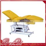 HOT!!Used beauty salon furniture beauty massage bed facial bed electric facial bed