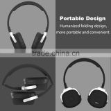 Aonsen Bluetooth Headphones NFC On-Ear Stereo Sports Headset Noise Reduction with Microphone