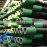 API high quality jack hammer parts oil well casing drill pipe / price casing pipe drilling