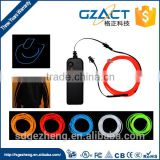 New generation EL wire for Stage decoration Wedding decoration