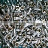 We have very good bearings price for all kinds of linear bearings ,rod end , shaft , ball screw and linear guide way.