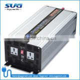 3000W Modified Sine Wave Rechargeable Inverter DC to AC Power Inverter                                                                         Quality Choice