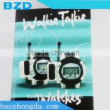 Promotional Gifts for Teenagers /Best Walkie Talkie Watch Gift for Teenagers with Earphone