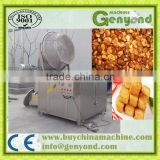 Stainless steel kfc chicken frying machine /oil frying machine/Peanut frying machine for sale