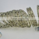 Multicolor rope light for christmas decoration