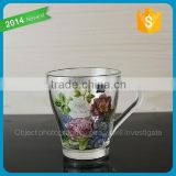 full color pint glass with new products wholesale mugs