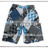 2012 new boy's board shorts