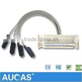 China Factory 24AWG Telco Communication Cable Gender Changer Telephone Connection Wire Hot Price