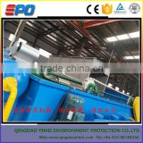 Good quality best price dissolved air floatation machine for drink waste water treatment