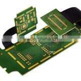 Multilayer pcb board with double side and single side,professional pcb pcba assembly manufacturer