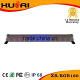 Car light LED ambulance light bar,12v/24v firefighter light bar police car warning lightbar outdoor led light bar