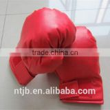 High quality pu material boxing gloves pakistan