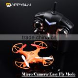 Low Price Drone 2015 Similar to Mini Nano Drone cx10 Quad cx-10 Quadcopter RC Mini Drone R22974