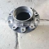 Wheel Hub for FAW DONGFENG SINOTRUK FOTON SHACMAN BEIBEN JAC heavy duty truck and light truck