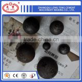 High Impact Value Grinding Medium Steel Balls for Ball Mill , Grinding Balls for Ball Milling
