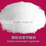SODIUM BENZOATE GRANULAR FOOD GRADE/E211/BP/FCC/USP