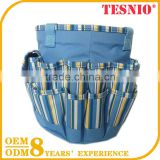 Bucket Tool Bag,Oxford fabric Garden Tool Bag,Cleanroom Tool Bags made by Tesnio