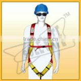 Full Body Harness Belt/Industrial Safety Harness Belts(SSS-0612)