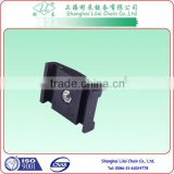 Plastic Tube Double Guide-Rail Clamp