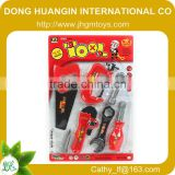 Hot sale toy mechanic tool box set