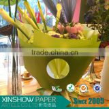 waterproof plastic wrapping bopp film florist supplies                                                                         Quality Choice