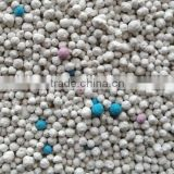 Ball bentonite cat litter,bamboo or wooden cat litter,active carbon,flushable cat litter