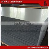 ribbed aluminum sheet