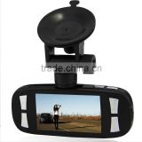 120 degree Wide Angle FHD 1080P H.264 Car DVR Camera Recorder Dashboard Cam/car Black Box