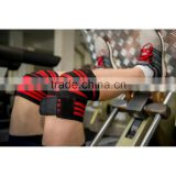 Fitness weightlifting accessories / custome knee wraps / Custom Weightlifting Wrist Wraps