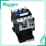 220V 380V AC DC Contactor With Auxiliary Contacts