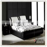 king bed leather headboard PY-730