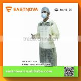 EASTNOVA Portable Hot Sale Coverall Working Uniform                                                                         Quality Choice