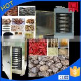 Boxed type edible fungus/agaric drying machine, home used mini drying oven