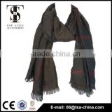 ladies design quality latest new fashion acrylic woven lady scarf neck warmer and scarf for lady