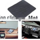 NEW hot selling and special Car Non-slip Dash Mat Dashboard Phone apple iphone Coin Sunglass Pad Holder